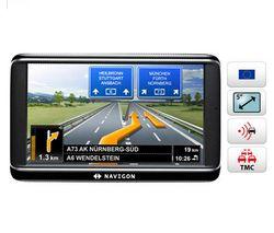 NAVIGON GPS 70 Premium Evropa  + Alarm XRay-XR1
