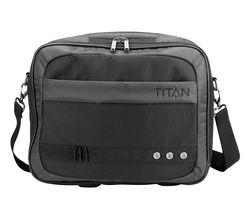 Popis TITAN Family Taška pres rameno 34 cm černá