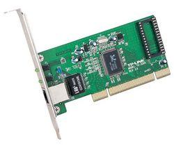 TP-LINK Karta PCI Gigabit Ethernet 10/100/1000 Mbps TF-3269