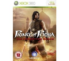UBISOFT Prince of Persia : The Forgotten Sands [XBOX360] (UK import)